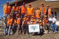 TYHP Youth Hunt