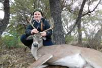 9-Point Whitetail scoring 98
