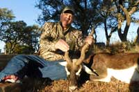 18 Blackbuck