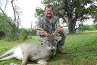 Whitetail cull scoring 129