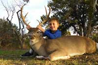 Whitetail buck scoring 102