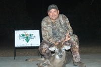 Management Whitetail